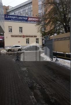 Сдам Здание (осз). 5 мин. пешком от м. Савеловская. - Фото 1