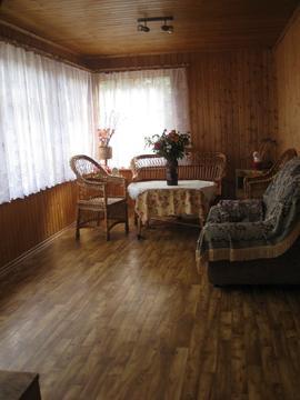 Дом 175 кв.м. с участком 10,5 сотки п.Правдинский - Фото 5