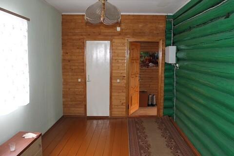 Продаю дом, земельный участок 5.7 соток в г. Кимры, ул. Московская - Фото 5