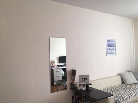 Продается уютная квартира-студия - Фото 1