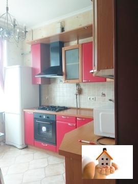 2 комнатная квартира, Ленинский проспект, дом 40 - Фото 1