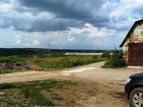 Первомайский поселок участок 247 гектар Ясногорский район - Фото 4
