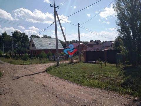 Земельный участок в д. Уптино, 11 соток - Фото 4