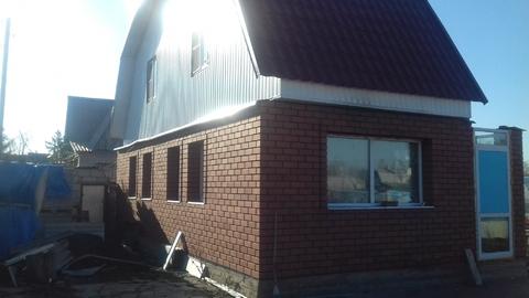 Продам сад - Металлург-2 с отличным домом и ухоженным участком - Фото 4
