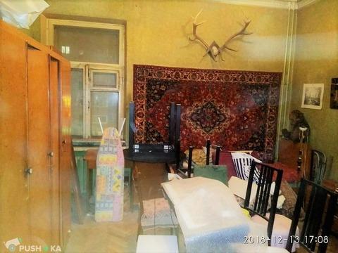 Продажа квартиры, Ул. Тверская-Ямская 3-Я - Фото 2