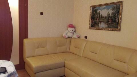 Трехкомнатная квартира на Аллее Смелых - Фото 1