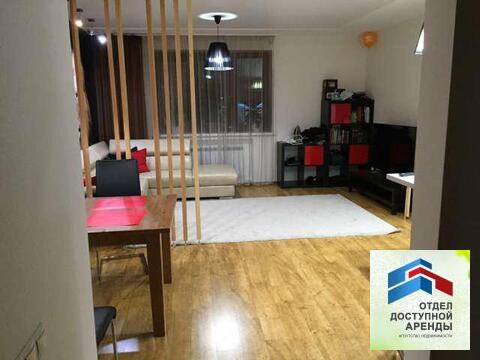 Квартира ул. Орджоникидзе 30 - Фото 1