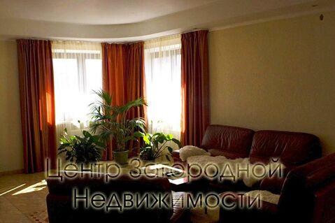 Дом, Новорижское ш, 25 км от МКАД, Борзые. Новорижское шоссе, 25 км. . - Фото 4