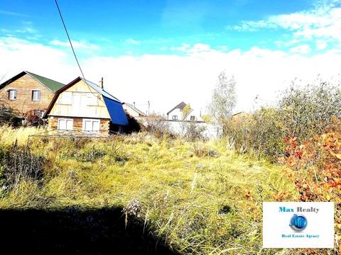 Продается участок. , Мещерино, 4-й Стебельковый проезд 109 - Фото 1