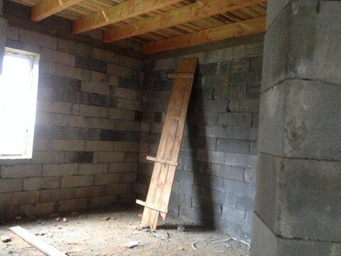 Дом 170 кв. м. (дуплекс) под отделку, на участке 3 сотки по . - Фото 5