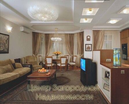Пятикомнатная Квартира Москва, улица Куусинена, д.23, корп.2, САО - . - Фото 4