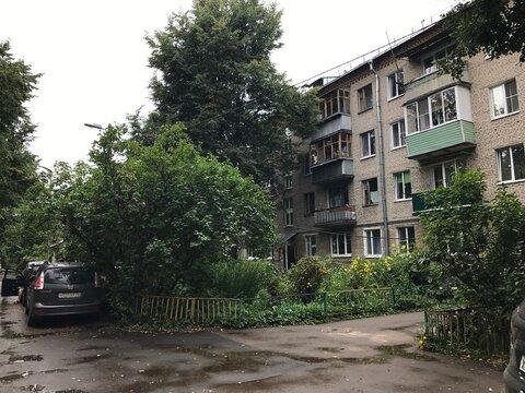 2-комнатная квартира в пос. Истра, д. 16 Красногорский район - Фото 1