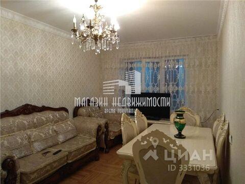 Продажа квартиры, Нальчик, Кулиева пр-кт. - Фото 1