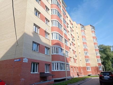 2х-комнатная квартира в Центре(70м2) - Фото 2