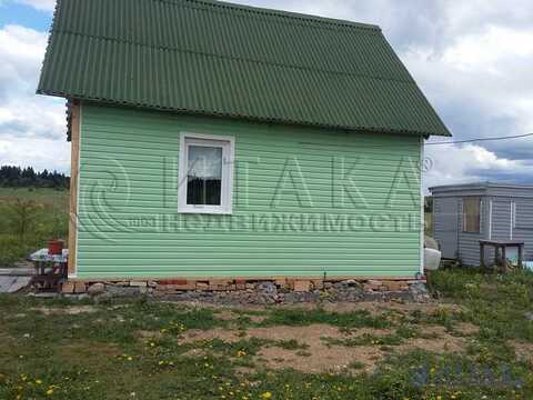Продажа дома, Зябицы, Волосовский район - Фото 1