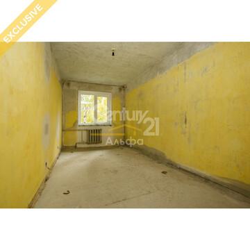 Продаётся 2 к. кв. без отделки по ул. Мерецкова, д. 16б - Фото 5