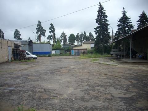 Производственная база 787 кв м г. Раменское 15 м.п. от станции - Фото 3