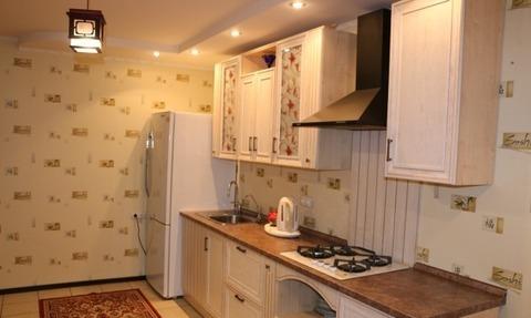 Сдается 2-х комнатная квартира на ул.4-ый Чернышевский проезд, дом 3а - Фото 4