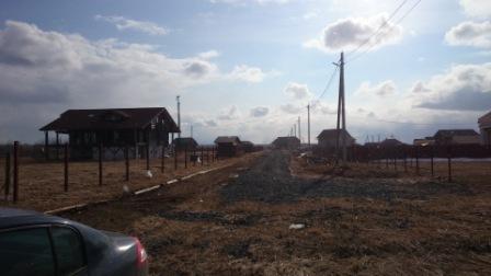 Участки в новом коттеджном поселке Верхнее Ладино. - Фото 2