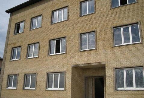 Продам 1-к квартиру, Яблоновский, Майкопская улица 38 - Фото 1