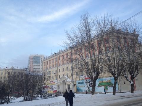 Коммерческая недвижимость, ул. Баумана, д.2 к.Е - Фото 2