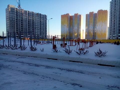 Продам квартиру студию в Андреевке - Фото 3