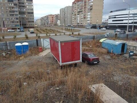 Земельные участки, ул. 50-летия Магнитки, д.32 - Фото 4