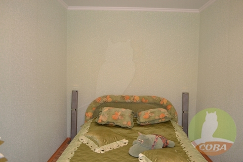 Продажа квартиры, Каскара, Тюменский район, Ул. 9 Мая - Фото 3