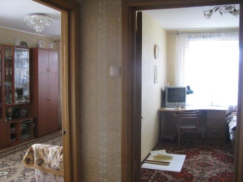 Светлая, уютная квартира с хорошим ремонтом - Фото 1