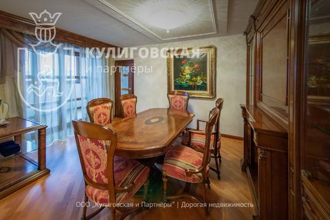 """Продам 4-к квартиру """"под ключ"""" в кирпичном доме - Фото 4"""