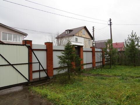 Большой дом с бассейном недалеко от Москвы! - Фото 3