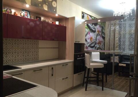 Трехкомнатная квартира в г. Кемерово, Лесная поляна, ул. Окружная, 32 - Фото 1