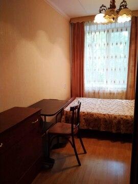 Комната в 2-комнатной квартире в центре г. Пушкино - Фото 2