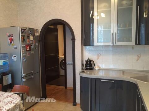 Продажа квартиры, м. Марьино, Мячковский б-р. - Фото 4