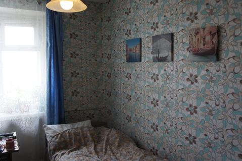 Продам 2х ком.квартиру ул.Станиславского, д.33 - Фото 3