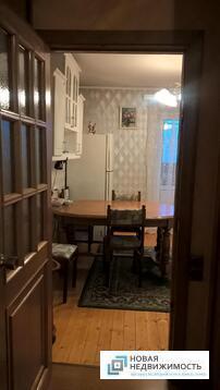 Двухуровневая 4 комнатная квартира рядом с м. Комендантский проспект - Фото 2