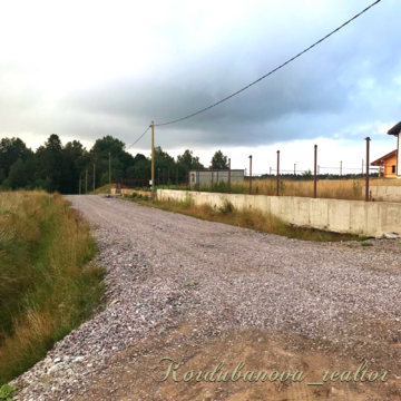Продажа видового участка в п.Старорусское - Фото 2