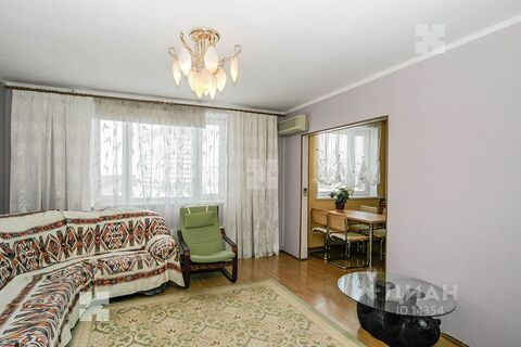 Аренда квартиры, м. Тропарево, Ул. Академика Варги - Фото 1