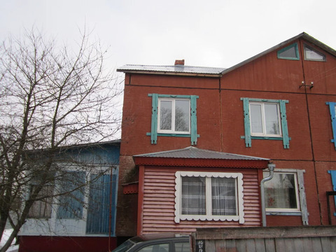 Объявление №64459877: Продажа дома. Сенево
