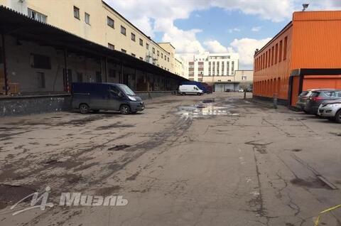 Сдам склад, город Москва - Фото 2
