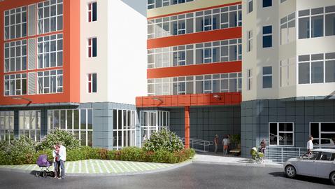 Новая квартира мкр.Владимирский Загарье - Фото 4