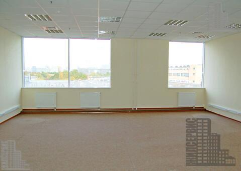 Офис 482м с отделкой - Фото 5