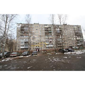 Четырехкомнатная квартира на ул. Кооперативной - Фото 1