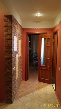 Сдаю 3х комн.(изолированы) прекрасно оборудованную квартиру в отл сост - Фото 1