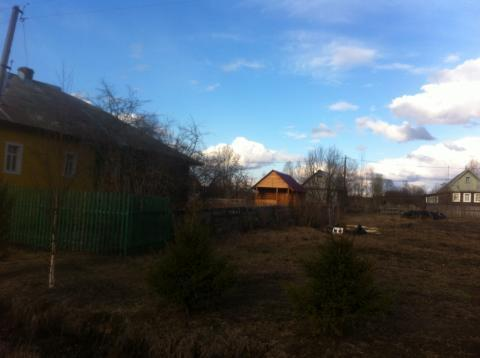 Участок в Захарово - Фото 4