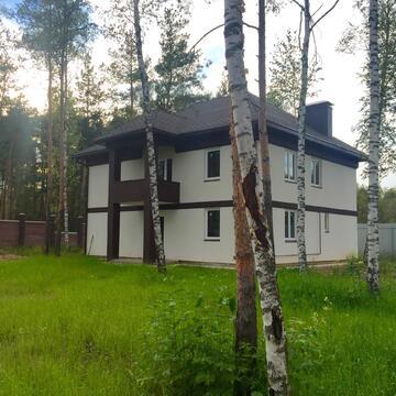 Новый коттедж 260 кв м п. Ильинский ПМЖ - Фото 5