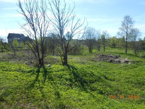 Продажа земельного участка в Валдайском районе, поселок Ивантеево - Фото 4