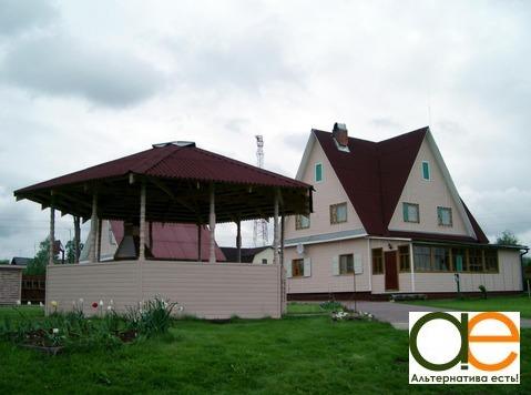 Дом на Иваньковском водохранилище - Фото 3
