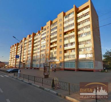 Купить 3-х комнатную квартиру г. Егорьевск ул. Советская 185 - Фото 1