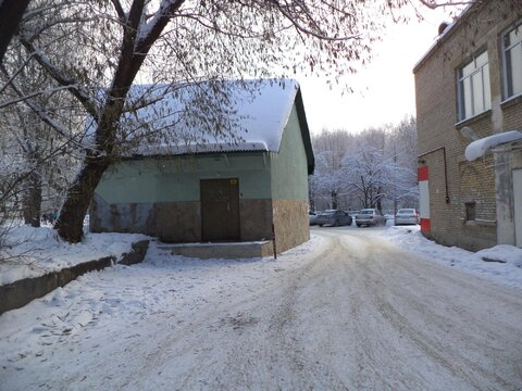 Отдельно стоящее здание 133м2 - Фото 4